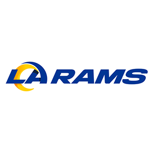Los Angeles Rams Logo - Version 3