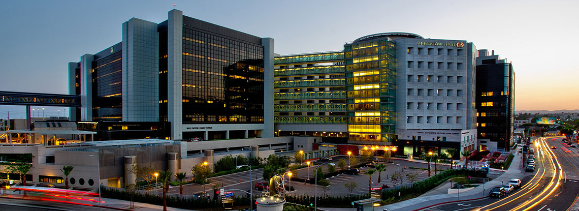 El Centro Regional Medical Center Emergency Room