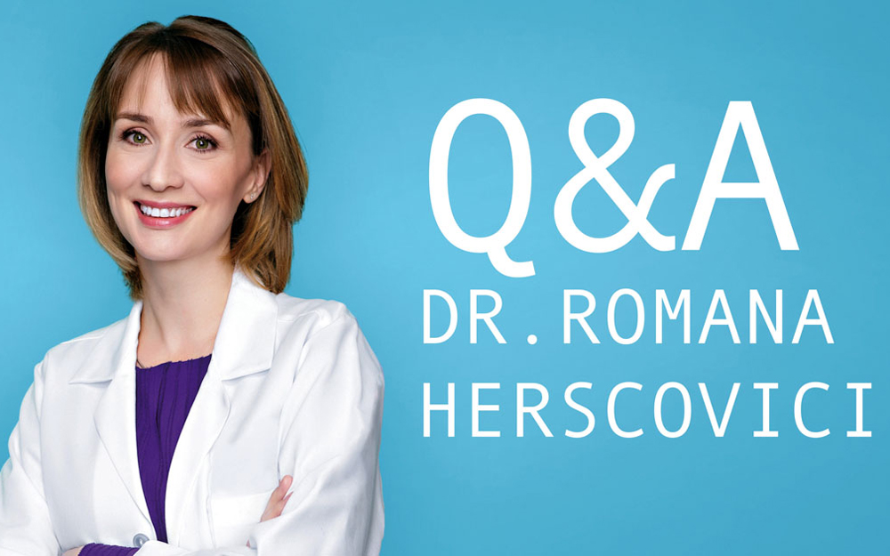 Q & A: Cardiomyopathy Researcher Dr. Herscovici teaser image
