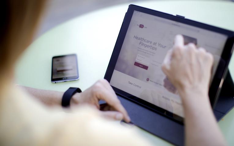 Download Medical Records on My CS-Link | Cedars-Sinai