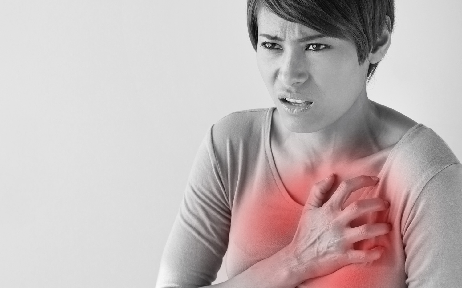 Chest Pains in Women Could Be Undiagnosed Heart Attacks | Cedars-Sinai