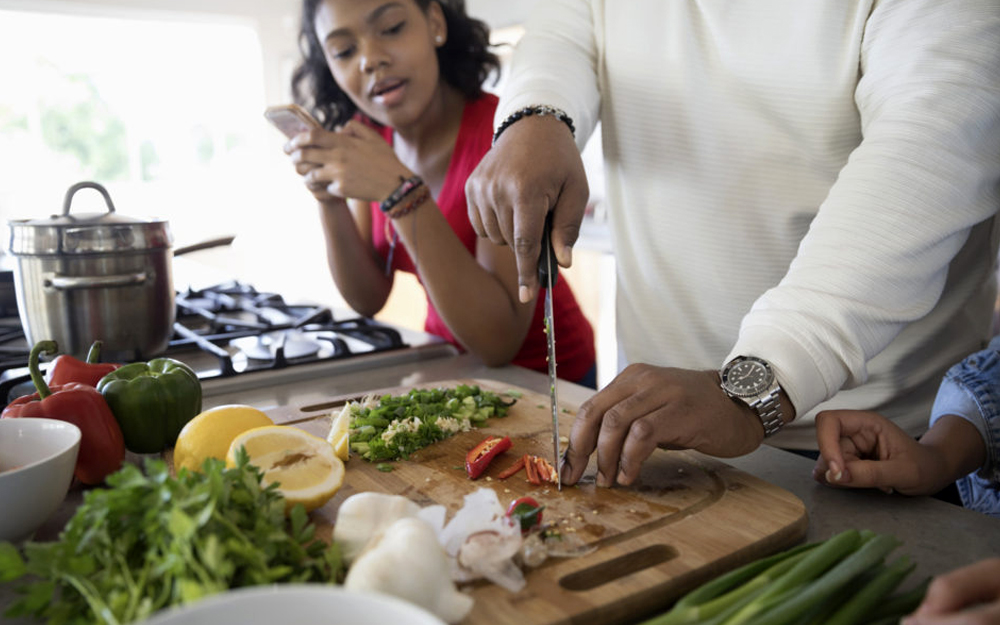 Dietician's Tips for Healthy Eating