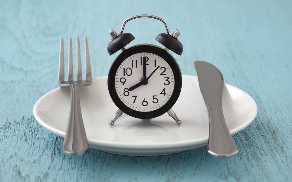Is Intermittent Fasting Healthy? teaser image