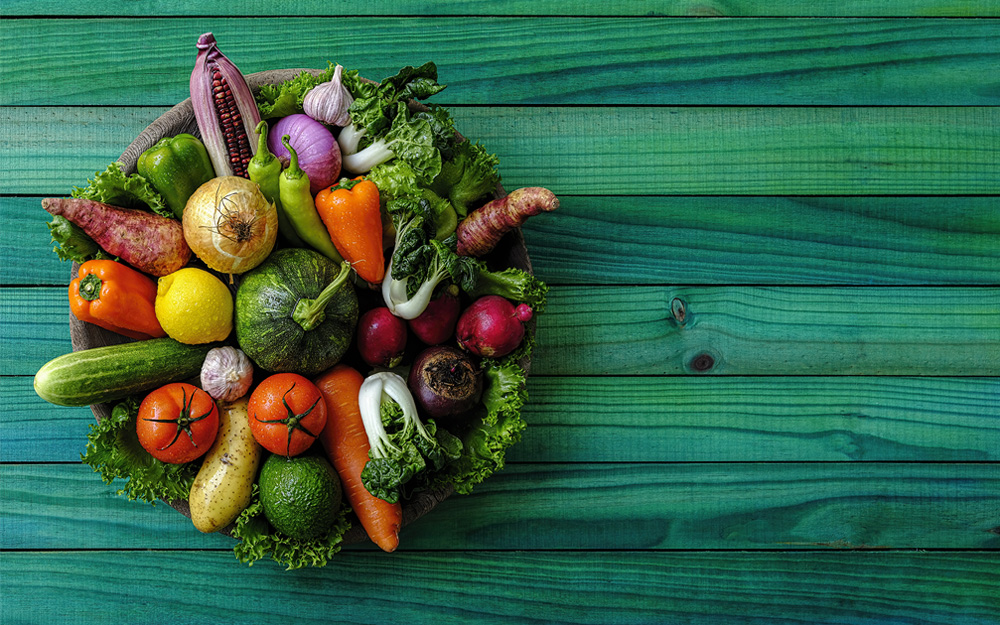 Why is Fiber Essential for a Healthy Diet? teaser image