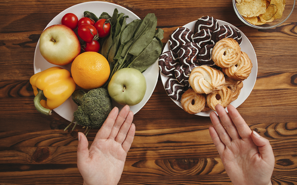 What Is Intuitive Eating? A Nutritionist Explains teaser image