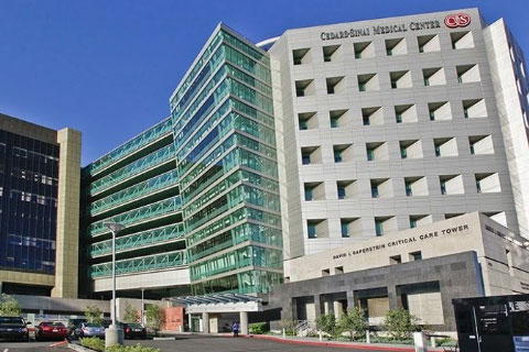 Cedars-Sinai Medical Center - Los Angeles - Beverly Grove