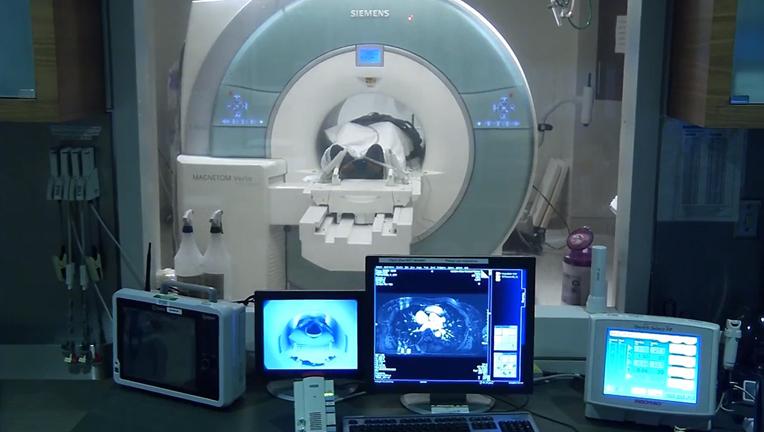 Biomedical Imaging Research Institute | Cedars-Sinai