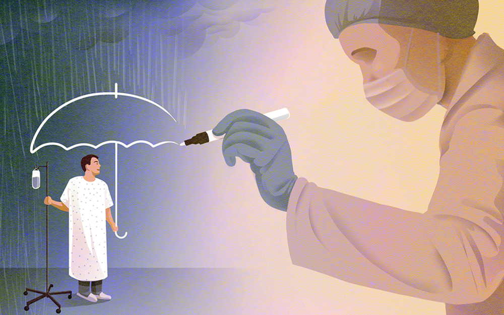 COVID-19 Vaccine and IBD and Cancer teaser image
