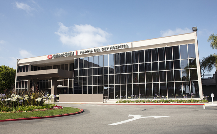 A Non-Profit Hospital in Los Angeles | Cedars-Sinai