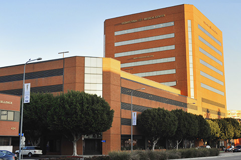 Cedars-Sinai Orthopaedics - Los Angeles - Beverly Grove