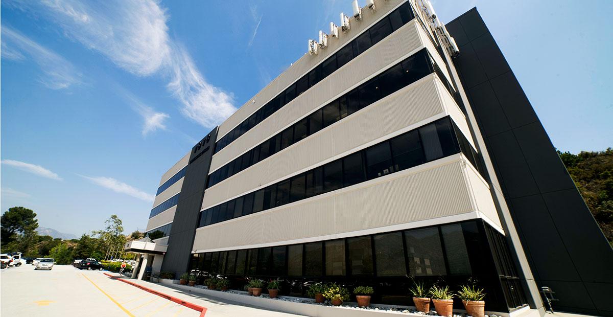 Cedars-Sinai Kerlan-Jobe Institute - Glendale
