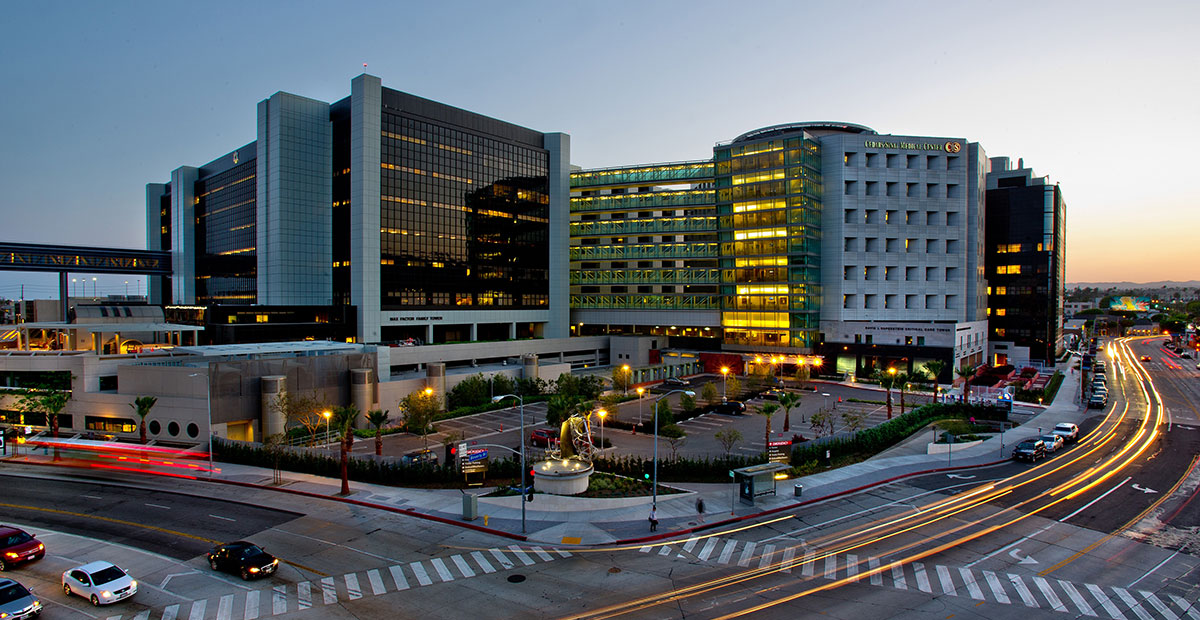 Emergency Room - Beverly Hills
