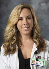 Kendal Maxwell, PhD, is a clinical neuropsychologist in the Cedars-Sinai Department of Physical Medicine and Rehabilitation.