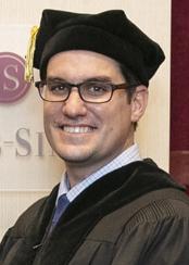 Graduates Celebrate Hard Work, Promising Future | Cedars-Sinai