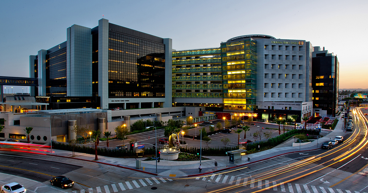 Where to Stay | Cedars-Sinai